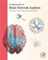 Fundamentals of Brain Network Analysis