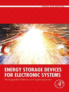 Ebook in inglese Energy Storage Devices for Electronic Systems Kularatna, Nihal