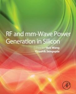 Ebook in inglese RF and mm-Wave Power Generation in Silicon