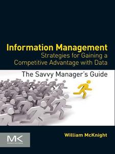 Ebook in inglese Information Management McKnight, William
