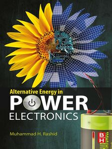 Ebook in inglese Alternative Energy in Power Electronics