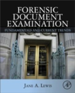 Ebook in inglese Forensic Document Examination Lewis, Jane