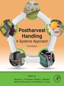 Ebook in inglese Postharvest Handling