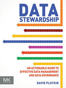Foto Cover di Data Stewardship, Ebook inglese di David Plotkin, edito da Elsevier Science