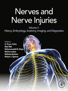 Ebook in inglese Nerves and Nerve Injuries, Volume 1 -, -