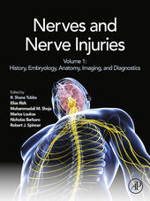 Nerves and Nerve Injuries, Volume 1
