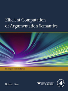 Ebook in inglese Efficient Computation of Argumentation Semantics Liao, Beishui