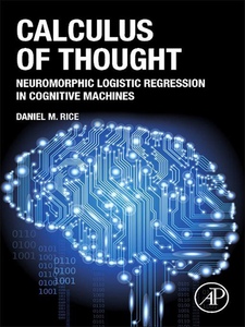 Ebook in inglese Calculus of Thought Rice, Daniel M