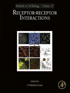 Ebook in inglese Receptor-Receptor Interactions -, -