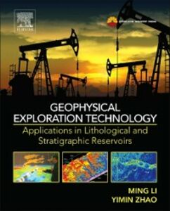 Ebook in inglese Geophysical Exploration Technology Li, Ming