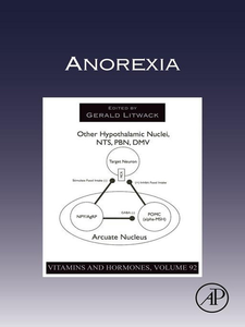 Ebook in inglese Anorexia -, -