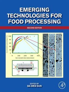 Ebook in inglese Emerging Technologies for Food Processing Sun, Da-Wen
