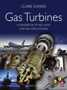 Ebook in inglese Gas Turbines Soares, Claire