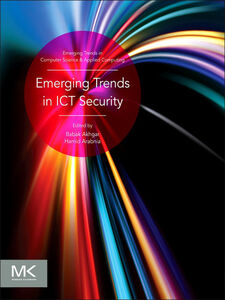Ebook in inglese Emerging Trends in ICT Security