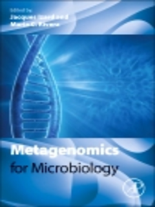 Ebook in inglese Metagenomics for Microbiology -, -