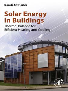Ebook in inglese Solar Energy in Buildings Chwieduk, Dorota