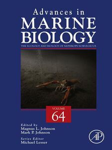 Ebook in inglese The Ecology and Biology of Nephrops norvegicus -, -