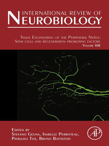 Ebook in inglese Tissue Engineering of the Peripheral Nerve -, -