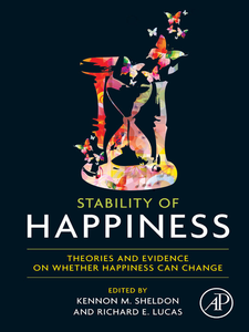 Ebook in inglese Stability of Happiness -, -
