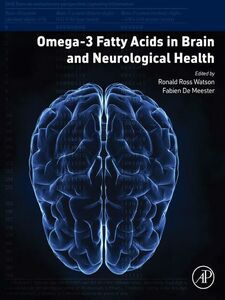 Ebook in inglese Omega-3 Fatty Acids in Brain and Neurological Health