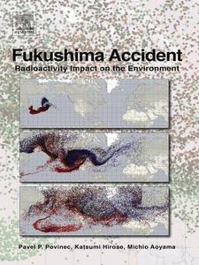 Ebook in inglese Fukushima Accident Aoyama, Michio , Hirose, Katsumi , Povinec, Pavel P.