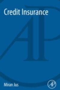 Ebook in inglese Credit Insurance Jus, Miran