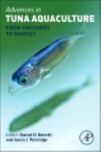 Ebook in inglese Advances in Tuna Aquaculture -, -