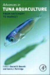 Advances in Tuna Aquaculture