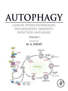 Ebook in inglese Autophagy, Volume 2 -, -