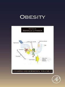 Foto Cover di Obesity, Ebook inglese di  edito da Elsevier Science