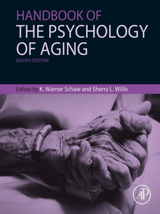 Ebook in inglese Handbook of the Psychology of Aging -, -
