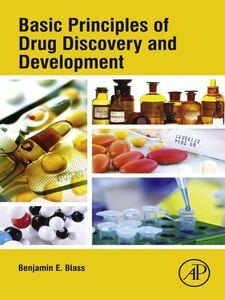 Ebook in inglese Basic Principles of Drug Discovery and Development Blass, Benjamin