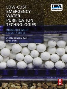 Ebook in inglese Low Cost Emergency Water Purification Technologies Jain, Ravi , Ray, Chittaranjan