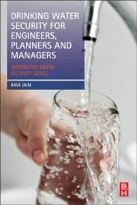 Ebook in inglese Drinking Water Security for Engineers, Planners, and Managers -, -