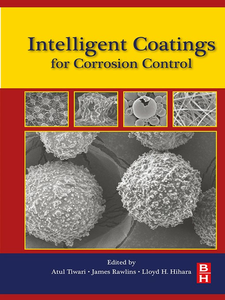 Ebook in inglese Intelligent Coatings for Corrosion Control -, -