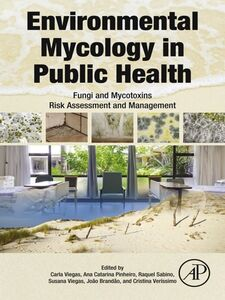 Ebook in inglese Environmental Mycology in Public Health -, -