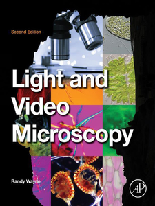 Ebook in inglese Light and Video Microscopy Wayne, Randy O.