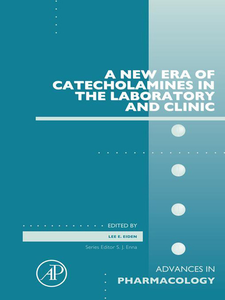 Ebook in inglese A New Era of Catecholamines in the Laboratory and Clinic -, -