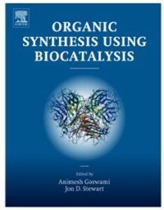 Foto Cover di Organic Synthesis Using Biocatalysis, Ebook inglese di  edito da Elsevier Science