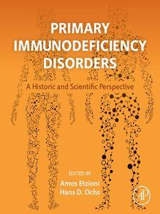 Ebook in inglese Primary Immunodeficiency Disorders