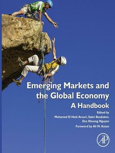 Ebook in inglese Emerging Markets and the Global Economy