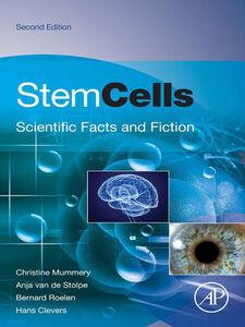 Ebook in inglese Stem Cells Clevers, Hans , Mummery, Christine , Roelen, Bernard , Stolpe, Anja Van De