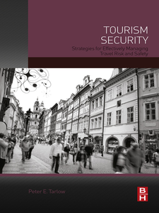 Ebook in inglese Tourism Security Tarlow, Peter
