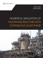 Numerical Simulation of Multiphase Reactors with Continuous Liquid
