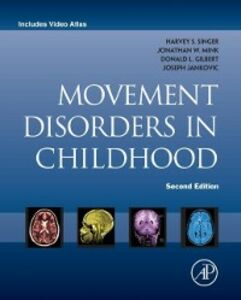 Foto Cover di Movement Disorders in Childhood, Ebook inglese di AA.VV edito da Elsevier Science
