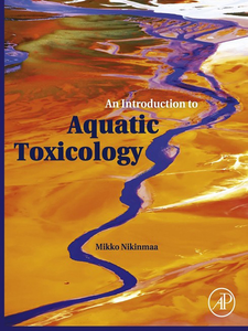 Ebook in inglese An Introduction to Aquatic Toxicology Nikinmaa, Mikko