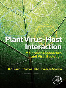 Foto Cover di Plant Virus-Host Interaction, Ebook inglese di AA.VV edito da Elsevier Science