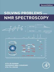 Foto Cover di Solving Problems with NMR Spectroscopy, Ebook inglese di AA.VV edito da Elsevier Science
