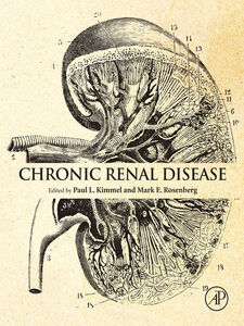 Ebook in inglese Chronic Renal Disease -, -