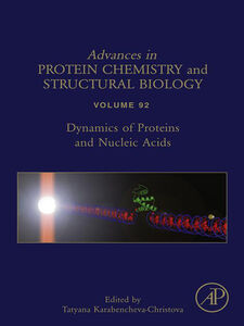 Foto Cover di Dynamics of Proteins and Nucleic Acids, Ebook inglese di  edito da Elsevier Science